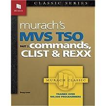 MVS TSO Commands CList & REXX PT.2