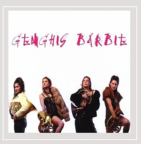Genghis Barbie