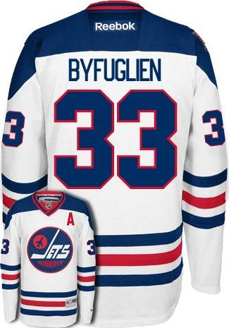 9ddb49f6b uk dustin byfuglien winnipeg jets heritage classic nhl reebok premier hockey  jersey buy online in oman