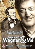 stephen fry dvd - Wagner & Me