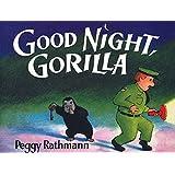 Good Night, Gorilla (Oversized Board Book)?? [GOOD NIGHT GORILLA (OVERSI] [Board Books]