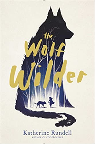 Book The Wolf Wilder