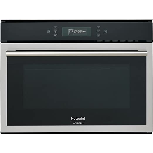 Hotpoint MP 676 IX ha integrado Microondas Combinado 40L ...