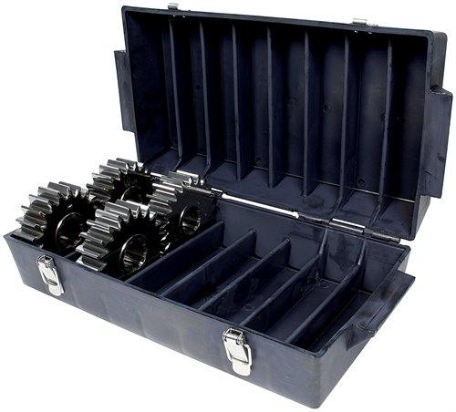 (Allstar Performance ALL14355 Quick Change Gear Case)