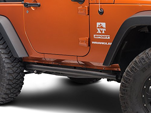 - Barricade J100288 JK Rock Sliders