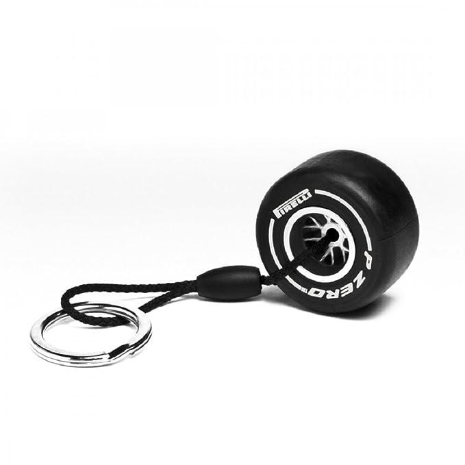 Amazon.com: Pirelli Neumáticos llavero (Tamaño Mediano ...