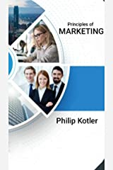 Principles of Marketing (English Edition) eBook Kindle