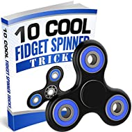 The Official Anti-Anxiety 360 Spinner with FREE EBOOK...
