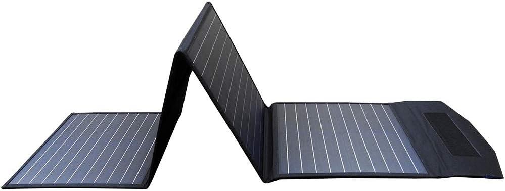 Ultimate Guide To The Best Camping Solar Panels Australia 2021 - Folding Solar Panel Blanket Kit