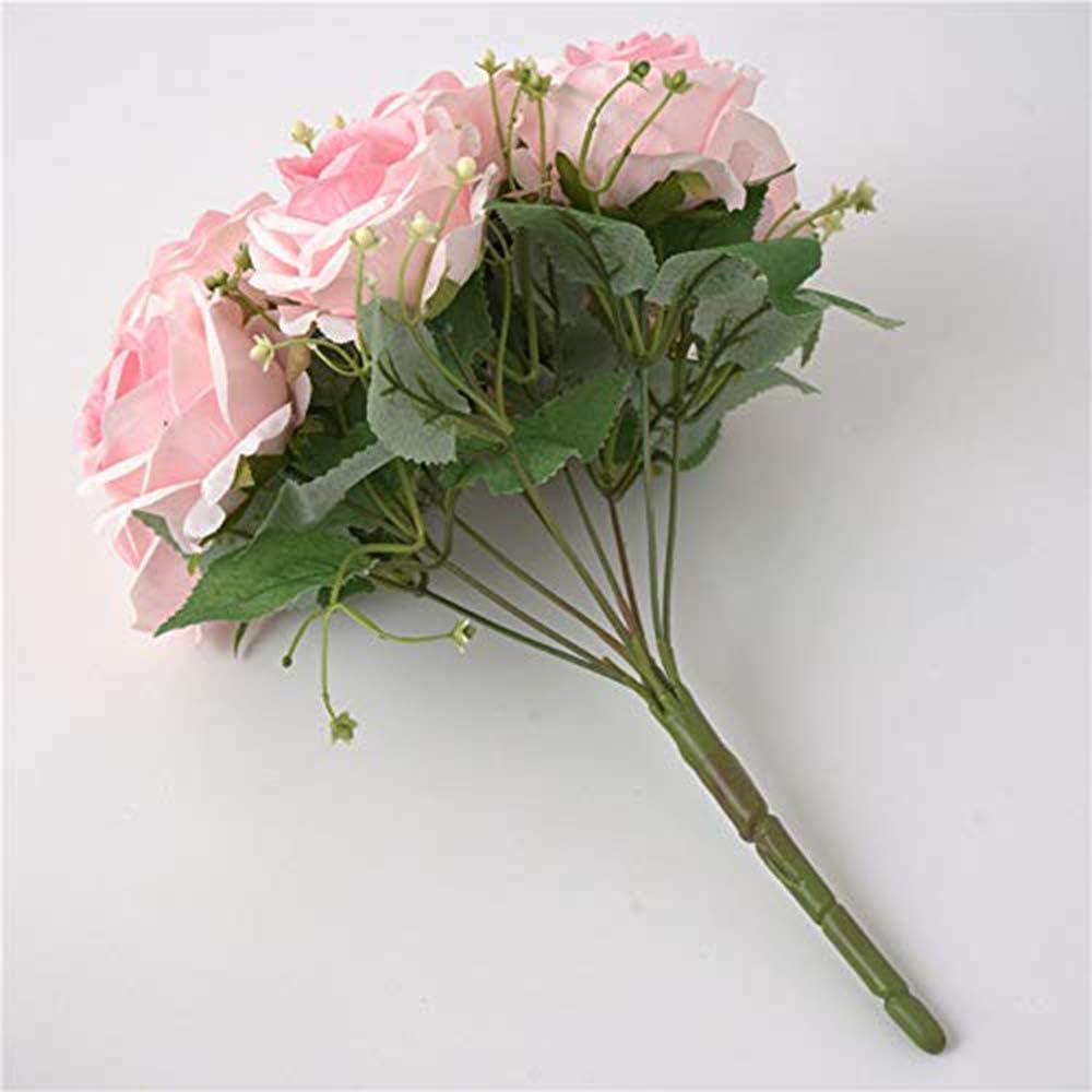 CNM Mujer Bufandas Antipolvo Flores Bonitas Tela Lavables Dise/ño