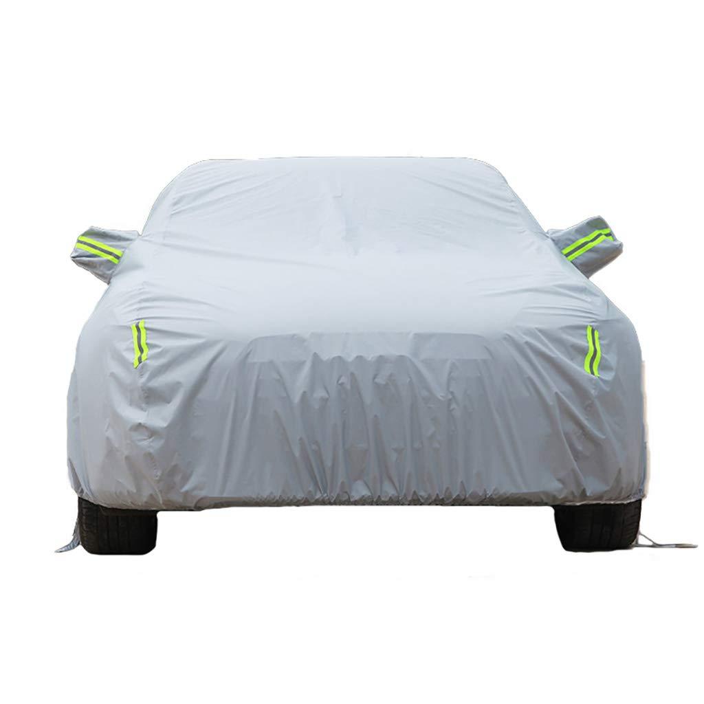シトロエン車のカバーシェード車の衣類屋内屋外日焼け止め防水通気性断熱すべての天気の保護複数の色 (色 : A1(Single layer), サイズ さいず : New Elysee) B07KPCRDRJ New Elysee|A1(Single layer) A1(Single layer) New Elysee