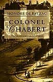 Colonel Chabert[COLONEL CHABERT][Paperback]
