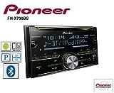 Kyпить Pioneer FH-X730BS Vehicle Cd Digital Music Player Receivers, Black на Amazon.com