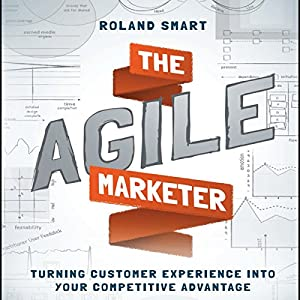 The Agile Marketer Audiobook