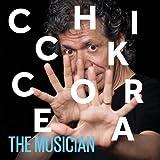 The Musician (3CD + BluRay - Livre disque)