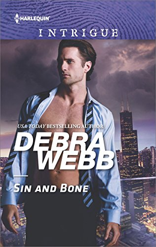 Sin and Bone (Colby Agency: Sexi-ER)