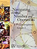 img - for Navigating Through Number and Operations in Prekindergarten-Grade 2 (Navigations) book / textbook / text book