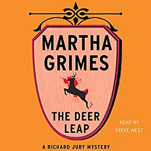 The Deer Leap Audiobook