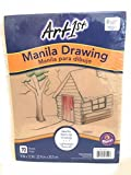 #7: Pacon Art 1st Drawing Paper, 9