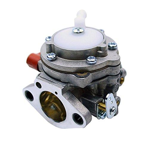 tillotson carburetor - 3