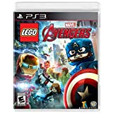 LEGO Marvel's Avengers – PS3