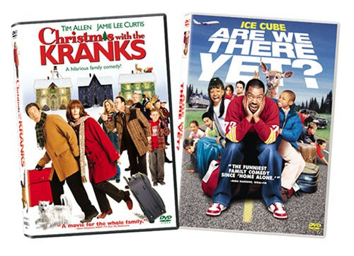 Are We There Yet? / Christmas with the Kranks Pack