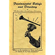 Fundamental Beliefs and Directory: of The Davidian Seventh-day Adventists (The Shepherd's Rod Series)