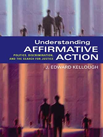 understanding the benefits of affirmative action to society Sure, affirmative action helps fix sex discrimination, but that's not really a thing anymore, right all this depends, however, on young white women knowing that affirmative action benefits them .