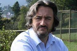 Fergal Keane