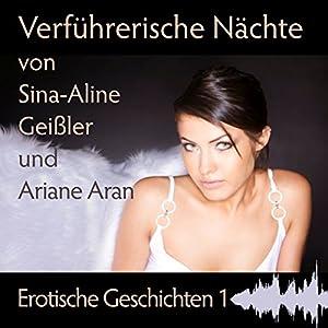 Verführerische Nächte (Erotische Geschichten 1) Hörbuch