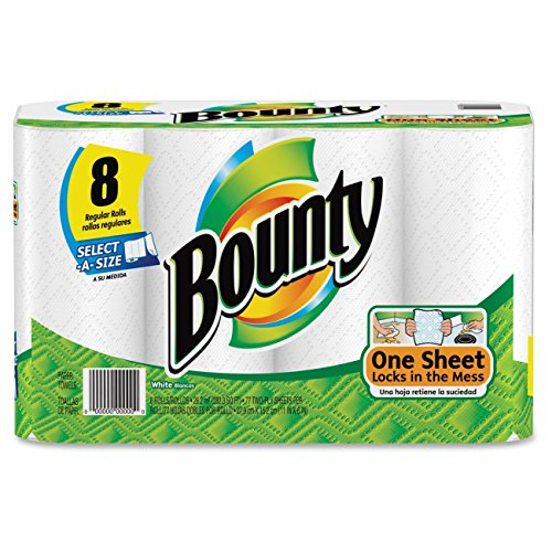 Bounty Select Size Paper Towels product image