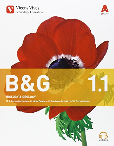 Descargar Libro B&g 1 Trim+ 3cd's 3d Class Miguel Angel Fernandez Esteban