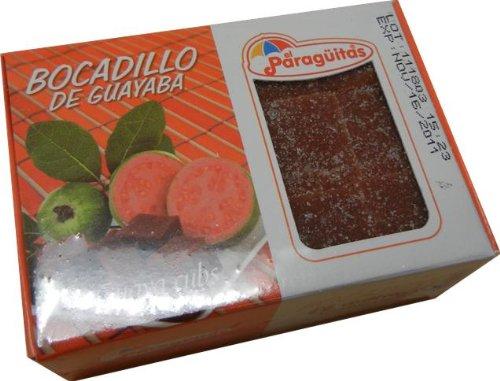 Guayaba Cubos: Amazon.com: Grocery & Gourmet Food