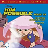 Kim Possible Folge 13 (OST) by Various (2008-07-04)