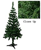 4 Charlie Pine Artificial Christmas Tree - Unlit