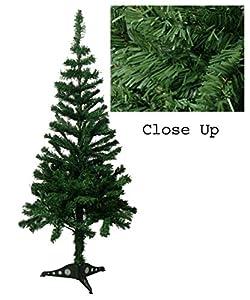 Amazon.com: 4' Charlie Pine Artificial Christmas Tree - Unlit ...