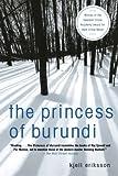 The Princess of Burundi (Ann Lindell Mysteries)