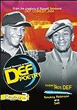 Russell Simmons Presents Def Poetry Season 3