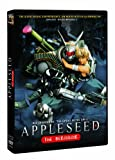 Appleseed - The Beginning (Import Movie) (European Format - Zone 2) (2011) Shinji Aramaki