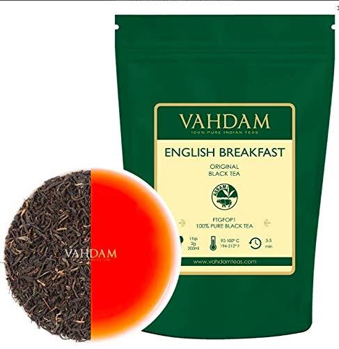 10 Best Vahdam Teas Black Teas