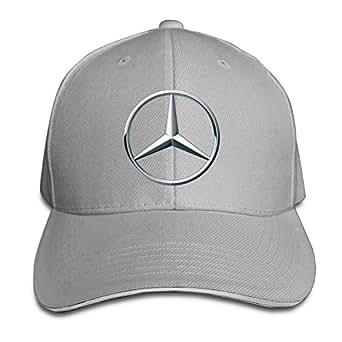 Mercedes benz logo snapback hats winter for Mercedes benz snapback