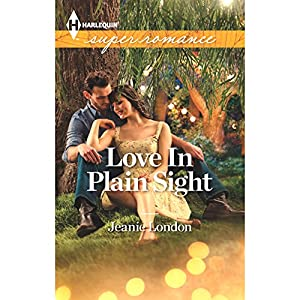 Love in Plain Sight Audiobook