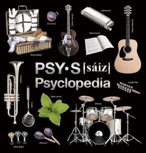 Psyclopedia                                                                                                                                                                                                                                                                                                                                                                                                <span class=