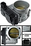 valve body assembly - APDTY 161198J103 Electronic Throttle Body Assembly Fits 3.5L V6 Engine On 03-06 Nissan 350Z 02-06 Altima 02-08 Maxima 03-07 Murano 04-09 Quest 03-08 Infiniti FX35 03-06 G35 02-04 I35 & 06-08 M35
