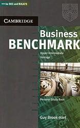 Business Benchmark / Upper-intermediate. Personal Study Book