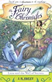 img - for Luna and the Well of Secrets (Fairy Chronicles) book / textbook / text book
