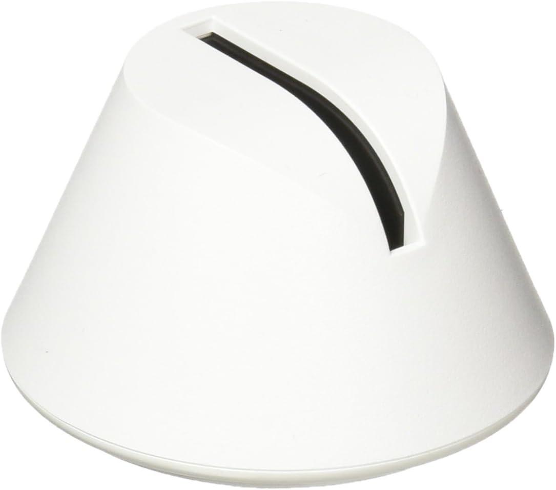 iRing Premium - Anilla de sujeción para la mano 3 en 2, con kit para coche - Diseño de AAUXX - Color azul blanco