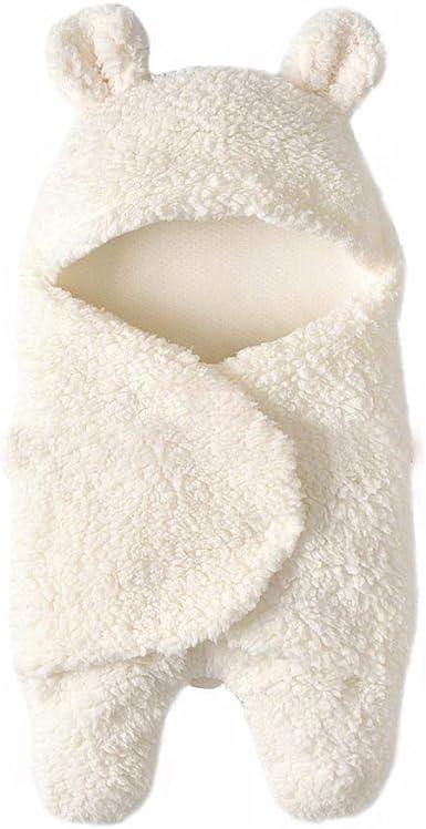 MYONA Saco de Dormir Niños Niñas, Saco de Dormir para Bebés Suave y Cálido Sacos para Dormir de Algodón Niña Niño Manta para Bebé Carrito de Bebé Blanket Manta Bolsa de Dormir: