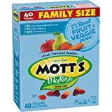 Mott's Medleys Assorted Fruit Flavored Snacks, 32 Ounce