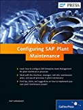 Configuring SAP Plant Maintenance